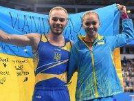 Європейські ігри у Мінську: нагороди українців