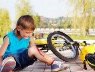 На Львівщині 12-річний хлопчик заразився правцем через подряпані коліна