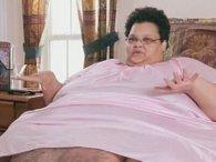 Жінка схудла майже в п'ять разів – на 270 кілограмів