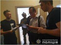 Поліція і СБУ затримали причетних до масових «замінувань» (фото)
