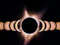 Сонячне затемнення-2019:  де його можуть побачити українці