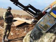 Війна на сході: загинуло двоє українських військових