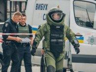 Нова хвиля мінувань: у Києві у «тиху годину» замінували всі дитсадки