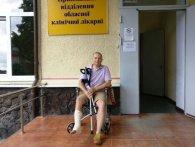Страхова vs постраждалий: хто заплатить за поламану ногу туриста (відео)