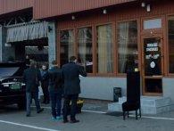 Затримали ще одного фігуранта стрілянини на набережній в Луцьку