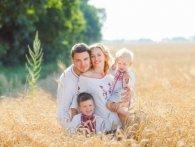 8 липня: сьогодні моляться про сімейне благополуччя
