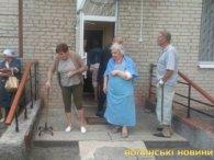 У Луцьку – нова хвиля масових «замінувань» (фото)