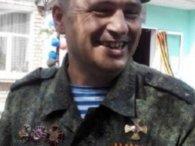 Українські морпіхи ліквідували нахабного терориста (фото)