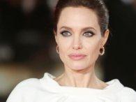 Через фільм Disney в Анджеліни Джолі виросли роги (відео)