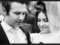 Дружина і доросла донька: Вакарчук вперше показав свою сім'ю