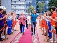Поплавський готує Винника на президента, бо той теж «вийшов із села»