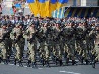 Зеленський заборонив військовий парад на День Незалежності (відео)