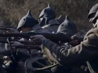 Українське кіно: завершили зйомки «Чорного ворона»
