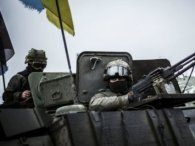 Бойовики ракетою влучили у вантажівку ЗСУ: один військовий загинув