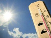 Коли відійде «холодяка» і повернеться спека