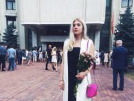 «Модна штучка»: ЗМІ вивідали все про пасербицю Вакарчука (фото)