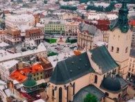 У Львові прокладуть метро: містяни хочуть їздити на «метрі», і мерія їх почула