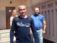 Помилуваний політв'язень Литвінов вийшов із колонії