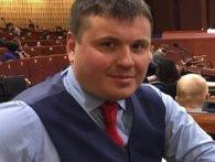 Зеленський представив губернатора Херсонщини