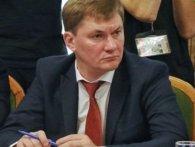 Через слово офіцера: звільнився голова ДФС України