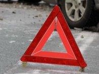 Привіт із Канади: у Рівному син екс-посадовця збив пішохода і втік