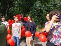 «Адепти Шарікова»: львів'яни зчепилися в сварці з прихильниками Шарія (відео)