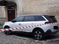 На Рівненщині замінували авто нардепа