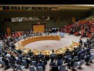 Радбез ООН обговорить український закон про мову