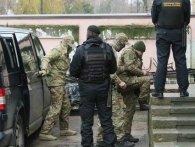 Суд у Москві продовжив арешт групі українських моряків