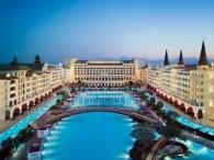 Готелям в Туреччині довелося знизити ціни на проживання