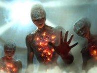 Інопланетна чума: земляни готові виганяти прибульців