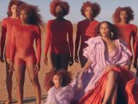 Бейонсе розчулила фанатів роликом на саундтрек прем'єри «Короля Льва» (відео)