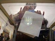 Виборчі курйози тривають: 94-річна львів'янка з'їла бюлетень (відео)