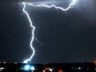 Більше 30 осіб загинули в Індії від удару блискавок