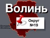 Хто стане нардепом від Володимир-Волинського виборчого округу