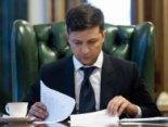 Зеленський звільнив 8 голів РДА