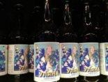 У Києві з'явилося пиво «Уляна» із зображенням Супрун (фото)