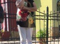 Чиновниця з мерії Луцька вимагала від атовця $1000 (фото, відео)