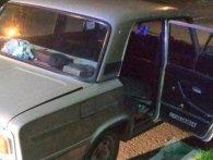 Не підкупив: п'яний водій у Луцьку пропонував патрульним «кілька тисяч гривень» (відео)