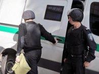 В Києві серед білого дня пограбували інкасаторів