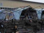 «Вискакували із палаючих наметів»: у Росії згорів дитячий табір, багато жертв (фото)