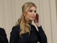 Мережа кепкує з доньки Трампа (фото)