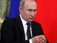 Путін оконфузився зі студентами (відео)