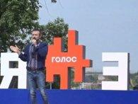 «Спонсор точно не Пінчук!»: хто фінансував партію «Голос» – Притула (відео)