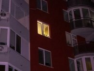 У Києві зарізали 18-річну дівчину (відео)