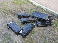 Прикордонники затримали партію контрабандних сигарет з маяками