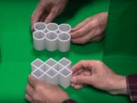 Інтернет шаліє в намаганні розкрити секрет цієї оптичної ілюзії (відео)