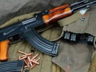 «Прощавай, калаш»: українська армія відмовляється від радянської зброї
