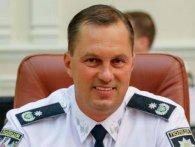 За розкрадання затримали колишнього начальника поліції Одещини