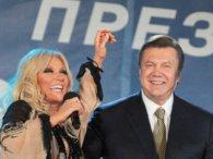 Камбек регіоналів: Повалій виступить із концертом у Києві